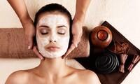 Swedish or Deep Tissue Massage, Signature Facial, or Microdermabrasion Skin Peel (Up to 63% Off)