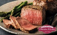 Barbecue Packages from Omaha Steaks (Up to 77% Off)