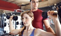 Three or Six Personal Training Sessions at FamFit and Rehab (Up to 58% Off)