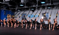 $39 for One Month of Unlimited Fitness Classes at Kosama: Johnston ($179 Value)