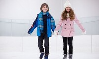 Skate, Rattle, and Roll Summer Camp Entry for One Child at AZ Ice (Up to 46% Off). Ten Options Available.