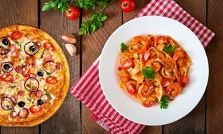 Deal for Gumba's Pizza