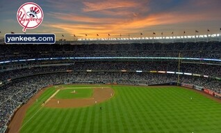 Deal for New York Yankees - - Ticket Info