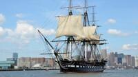 July 4 USS Constitution Turnaround Cruise on the Valiant