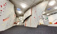 Climbing Day Passes and Harness Rentals at Vertical Endeavors (Up to 43% Off)