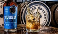 Sunday Funday, Saturday Beer & Bourbon, or Friday Happy Hour for Two at Black Button Distilling (Up to 60% Off)