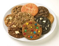 Two or Four vouchers, Each Good for $10 Worth of Cookies at Great American Cookies (45% Off)