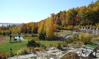 2-Night Stay for Two with Spring Package at Coppertoppe Inn and Retreat Center in Hebron, NH. Combine Up to 4 Nights.