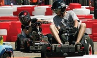 Maker Faire Detroit Admission for Two or Four on July 28 or 29 (Up to 64% Off)