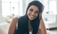 One or Two Keratin Treatments at Brittany's Hair and Makeup (Up to 65% Off)