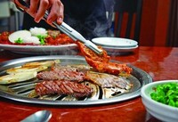 $15 For $30 Worth Of All-You-Can-Eat Korean BBQ