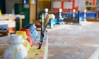 Pick Your Pottery Piece Paint Bar Party for One or Two at Tucson Clay Co-Op (Up to 28% Off)