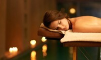 One-Hour Swedish Massage or Signature Facial at Hand & Stone Massage and Facial Spa (Up to 55% Off)