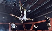 Two 60-Minute Jump Passes at Sky Zone Newark (Up to 44% Off)