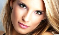 Haircut and Deep Conditioning with Optional Full or Partial Highlights at Salon International (Up to 65% Off)