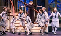"""The Sound of Music"" on June 1, 2, or 3"