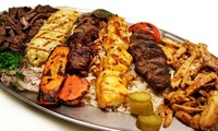 Dine-In or Carry-Out Dinner or Lunch at Lebanese Grill Troy (Up to 42% Off). Two Options Available.