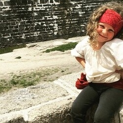 Entrance for One or Two or Private Tour for Up to Twelve Kids from Kids Krew Tours (Up to 40% Off)