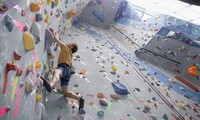 One-Day Pass for Two with Gear or One-Month Membership with Introductory Class at Upper Limits (Up to 50% Off)