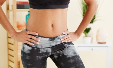 Colon Hydrotherapy Session at Detroit Wholistic Center (Up to 52% Off). Three Options Available.
