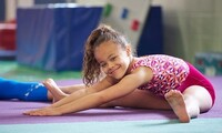 Gymnastics Classes for Girls and Boys at Michigan Academy of Gymnastics (Up to 55% Off). 3 Options Available.