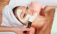 One or Two Deep-Cleansing Facials or One Mini Facial at belle âme day spa & salon (Up to 54% Off)