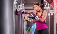 Three- or Six-Class Package at Title Boxing Club (Up to 62% Off)