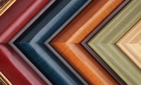 $38 for $100 Worth of Custom Framing and Select Art at Frame Art Gallery