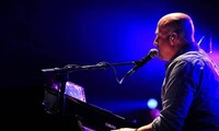 Mike DelGuidice and Big Shot – Billy Joel Tribute on Saturday, August 4, at 10 p.m.