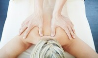 Chiropractic Adjustment Package with Massage at Quest Chiropractic (Up to 67% Off). Three Options Available.