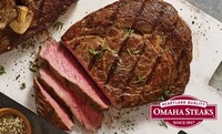 Summer Cookout and Father's Day Grilling Packages from Omaha Steaks (Up to 72% Off)