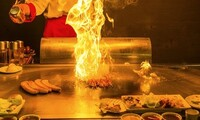 $17 for $30 Worth of Hibachi & Sushi at Fuji Grill Transit Road Location.