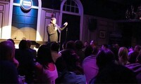 Standup Show for Two with Drinks at Comedy Connection (Through November 30)