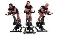 $39 for Two Weeks of Unlimited Indoor Cycling Classes at Tilt Cycling ($140 Value)