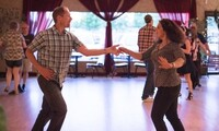 Dance Lessons for an Individual or a Couple at Arthur Murray Dance Studio (Up to 75% Off). Two Options Available.