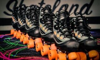 Deal for Skateland