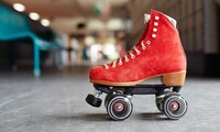 Roller-Rink Outing with Skate Rental for Two or Four at Northland Roller Rink (46% Off)