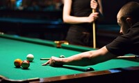 $11 for Two Hours of Pool at Snookers' Pool & Pub ($22 Value)