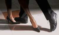 $5.75 for a Dance Class at Argentine Tango Detroit ($15 Value). Five Options Available.