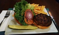 $21 for $40 Worth of American Cuisine at B.K. Sweeney's Parkside Tavern