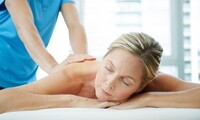 60-Minute Upgraded Facial, 60-Minute For Your Kneads Massage, or Both at Finely Kneaded Day Spa (Up to 34%)
