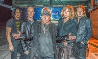Hair Nation Club Tour Featuring Jack Russell's Great White on Saturday, October 27, at 8 p.m.