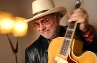 The Duke Robillard Band at  The Coach House