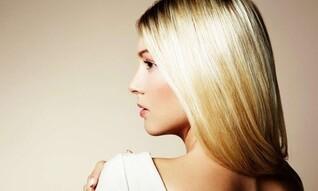 Deal for Mario Tollis Salon Hair Colour Group