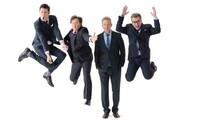Whose Live Anyway? feat. Ryan Stiles, Jeff Davis, Greg Proops, and Joel Murray Comedy Show on October 10 at 8 p.m.
