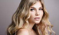 Haircut and Blow-Dry with Optional Single-Process Color or Full Highlights at 1662 Salon East (Up to 52% Off)