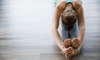 Fitness or Yoga Classes at Positivity Yogis (Up to 55% Off). Two Option Available.