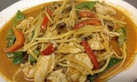 $12 for $20 Worth of Thai Food at Bangkok Cuisine in Rochester