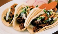 $12 for $20 Food and Drinks at Amapola Rico Taco - Highland Location
