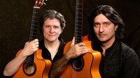 Strunz & Farah: Grammy-Nominated Masters of Acoustic Guitar